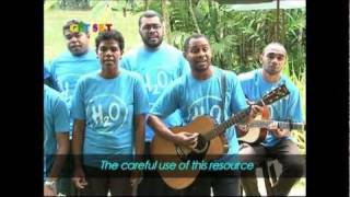 Water is for Life - World Water Day song 2011