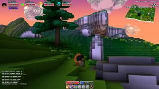 Cubeworld #6 with Vikkstar123, Ali-A, AbbyBerry & Insomulus thumbnail