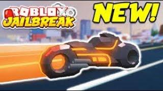 🥰TRON MOTORU ALDIM🥰 | Roblox Jailbreak | Roblox Türkçe