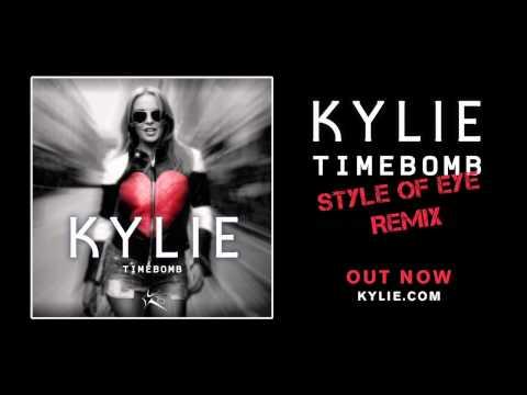 Kylie Minogue - Timebomb (Style of Eye Remix)