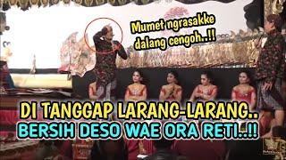 Download Video SEMAR MBANGUN KAYANGAN#3 LIMBUKAN PEYE & KI RUDI GARENG TERBARU MP3 3GP MP4