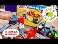 RARE THOMAS TRAIN TOMY! Thomas and Friends Big Loader Playset | Fun Toy Trains for Kids Mp3