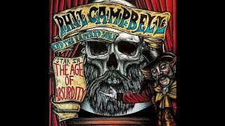 Phil Campbell and the Bastard Sons - Skin and Bones HQ