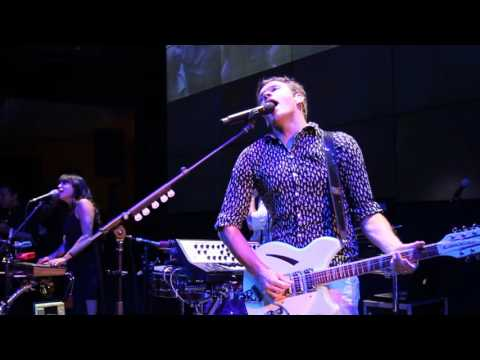 St. Lucia - All Eyes On You (live from Samsung 837)