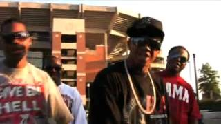 63 Boyz - Bama Anthem