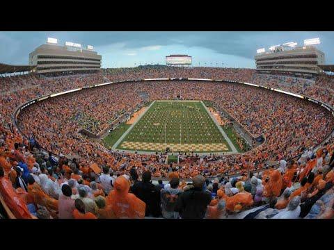 Top 10 Biggest College Football Stadiums