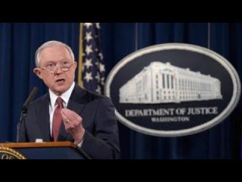 Justice Department orders review of FBI in wake of Florida shooting