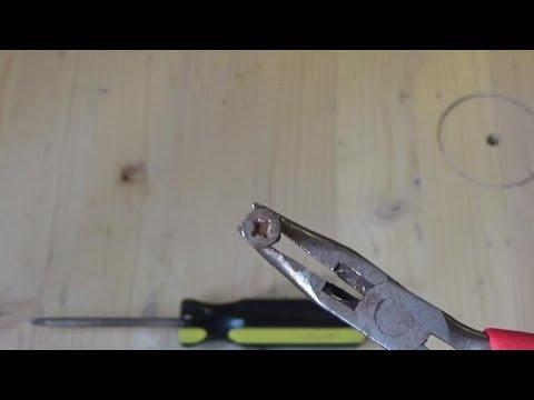 Come fare il fiocco alle scarpe Tutorial Video MarZen