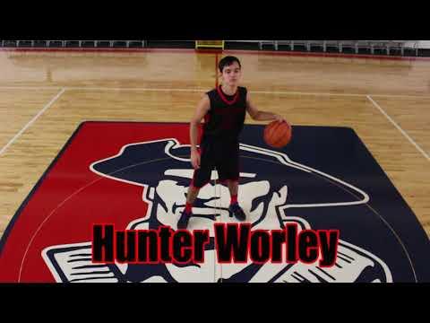 State Line Christian School - Basketball Hype Video