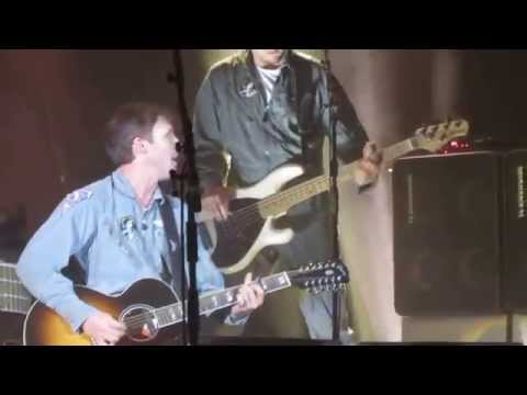 James Blunt - Billy, Wisemen & High [HD Live in Spain Moon Landing Tour 2014]