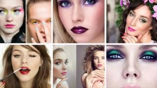 Как сделать удачный макияж для фотографии?