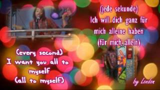 Victorious - 365 Day´s Lyrics/german translation/Andre&Jade