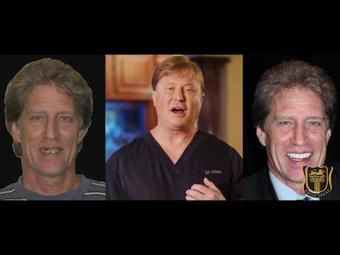 Dr  Rick Kline on what makes Smile Texas Unique