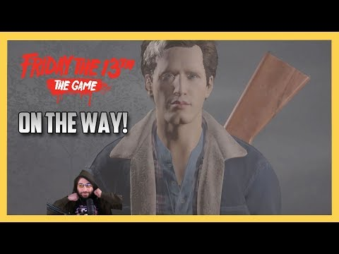 Tommy's On The Way, Kids - Friday the 13th The Game