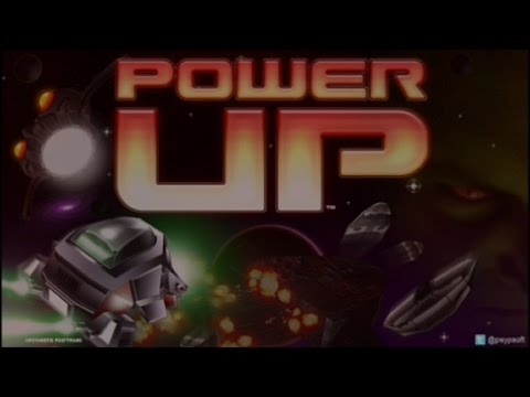 POWER-UP - Shoot em up indie - one credit