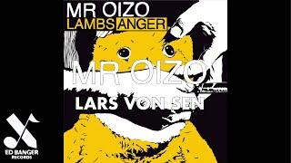 Mr Oizo - Lars Von Sen