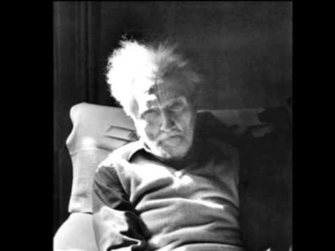Ezra Pound. Canto XLV.