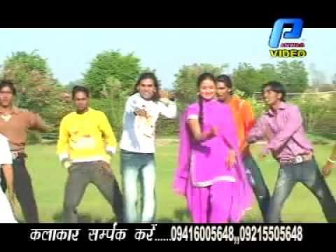 Chakki ka Atta | New Hariyanvi Songs 2014 | Best...