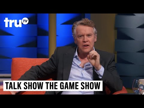 Talk  the Game   First Day on Set with Glenn Close ft. Tate Donovan  truTV