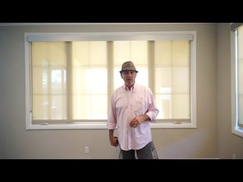 How to Measure for Curtains and Window Treatments | Galaxy-Design Video #134
