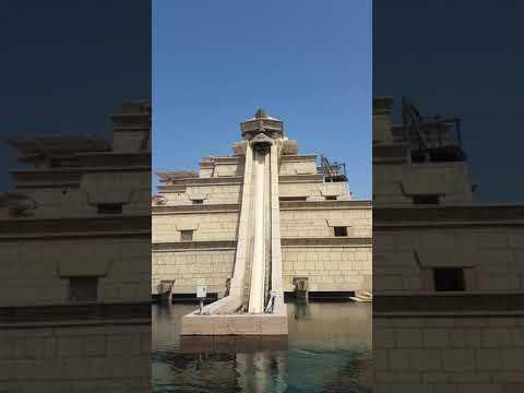 Atlantis Hotel Dubai Waterpark