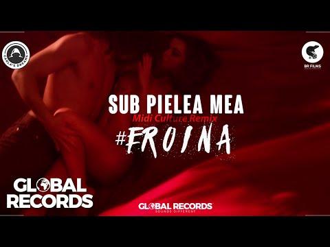 Carla's Dreams - Sub Pielea Mea   Midi Culture Remix