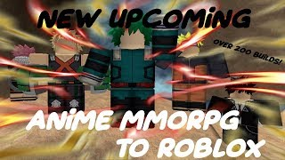 What really happened to BO2 - NEW ANIME MMORPG - Shonen Adventures - ROBLOX