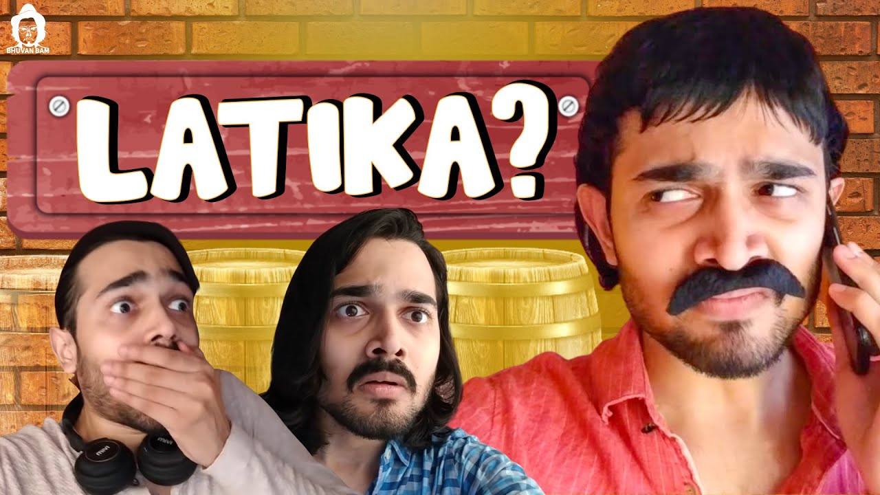 BB Ki Vines- | Latika |