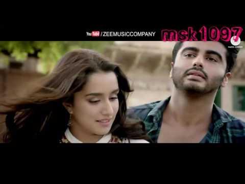 Remix | Phir Bhi Tumko Chaahungi | Half Girlfriend | Shraddha Kapoor | Mithoon