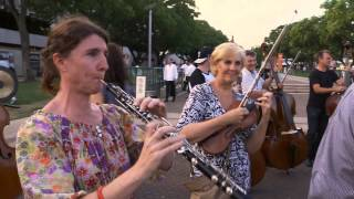 Building Bolero -- The Queensland Symphony Orchestra Moves to South Bank