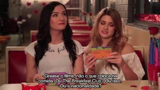 Carmilla | The Cast Goes Speed Dating | Season 3?! (Legendado)