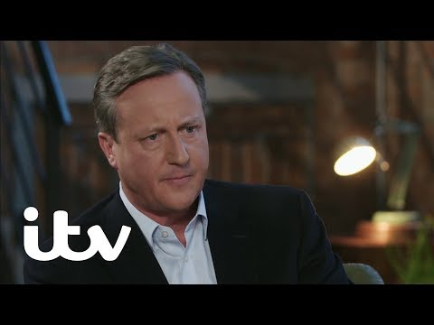 David Cameron Reveals His Regrets Over Leading Britain Towards Brexit | The Cameron Interview