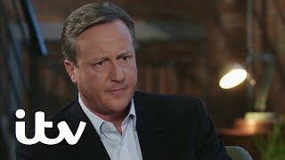 David Cameron Reveals His Regrets Over Leading Britain Towards Brexit   The Cameron Interview