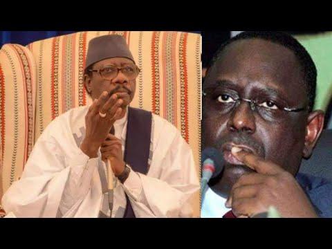 Urgent:Serigne Moustapha Sy Remet les Points sur les I : lI Li Al Amine Wakh Macky Sall Soumako....