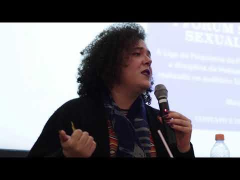 Magô falando sobre Identidades Trans 34