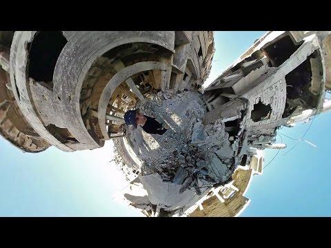 Видео 360: Корреспондент