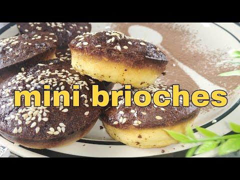 mini-brioches-diététiques-بريوش-صحي