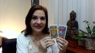 Video 168. Tarot de Marsella, Arcanos XX El Juicio y XXI El Mundo
