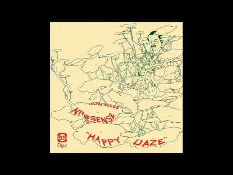 Elton Dean's Ninesense  -  seven for lee