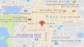 Cần Sang Nhượng Cửa Hàng Cafe Mặt Phố Triệu Việt Vương, Hà Nội
