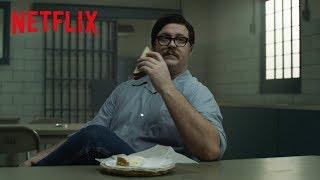 MINDHUNTER | Egg Salad | Netflix