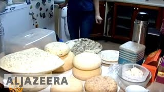 Russia rediscovers old farming methods