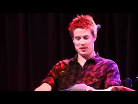 The GRAMMY Museum® -- Public Program -- Jonny Lang on Jimi Hendrix Thumbnail image