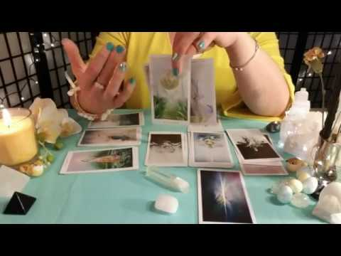 Pisces♓ Blessings for you this month! 🙏🌟 April 2018 Triple Cross Reading