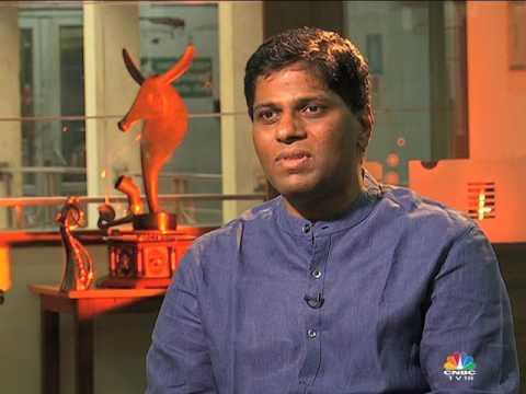The Midas Touch - Emerald Jewel Industries India (CNBC Awaaz)