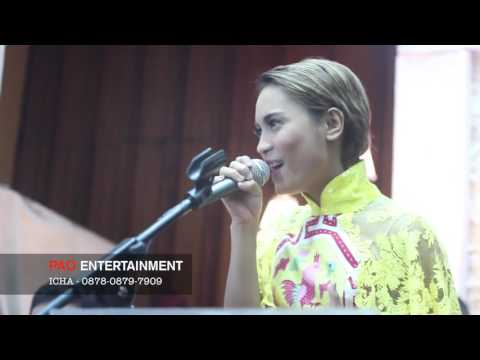 Symphoni yang indah - Maria Calista - Cover by PAO ENTERTAINMENT
