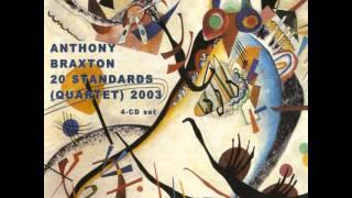 Anthony Braxton - Take Five (P. Desmond)