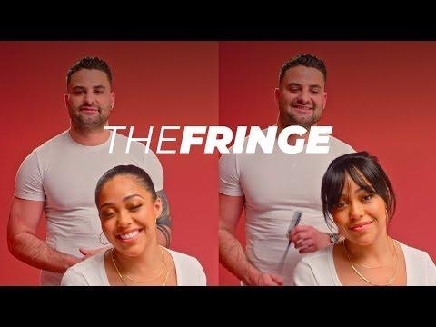 JORDYN WOODS X Easilocks The Fringe Tutorial thumbnail