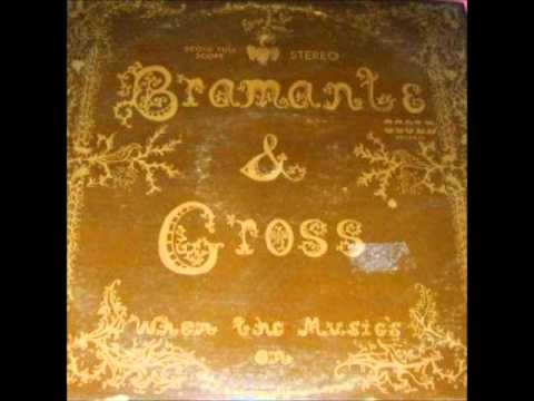 Bramante & Cross [USA] - b_1. Without the Lord.