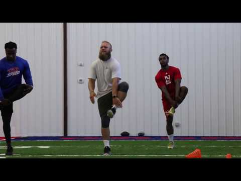 Day in the Life - Ben Boulware